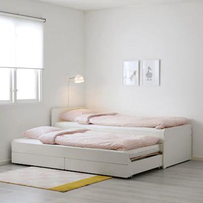 slaekt-bed-frame-with-underbed-and-storage-white__0876348_PE642444_S5 (FILEminimizer)